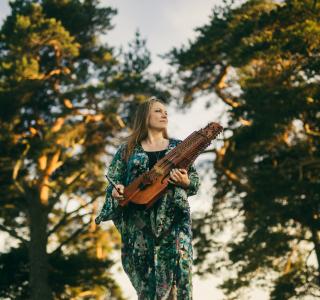 Emilia Amper photo by Olof Grind IMG_3718