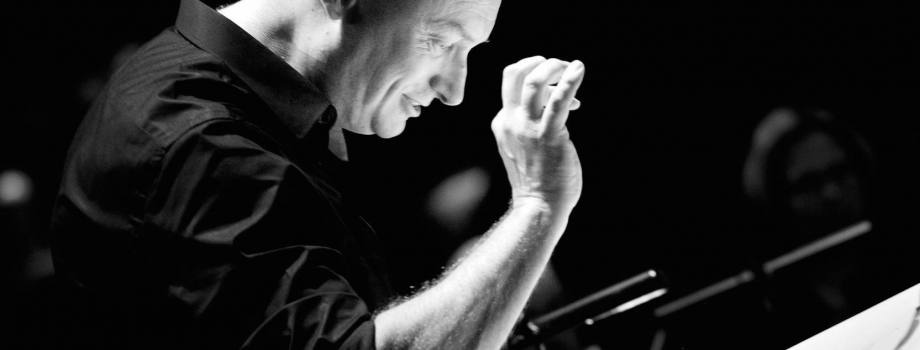 Hans Ek, Den Sorte Skole & Karsten Fundal with Copenhagen Phil nominated for The Nordic Council Music Prize!