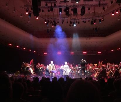 """Fyra slutsålda konserter med """"Svenska Stjärnor"""""""