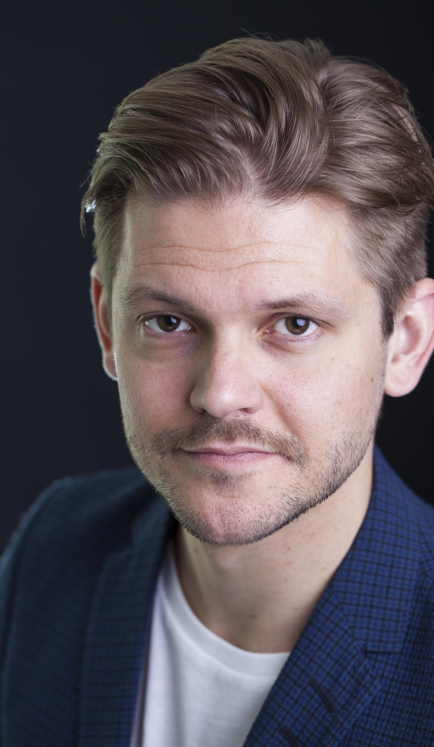 Johan Siberg