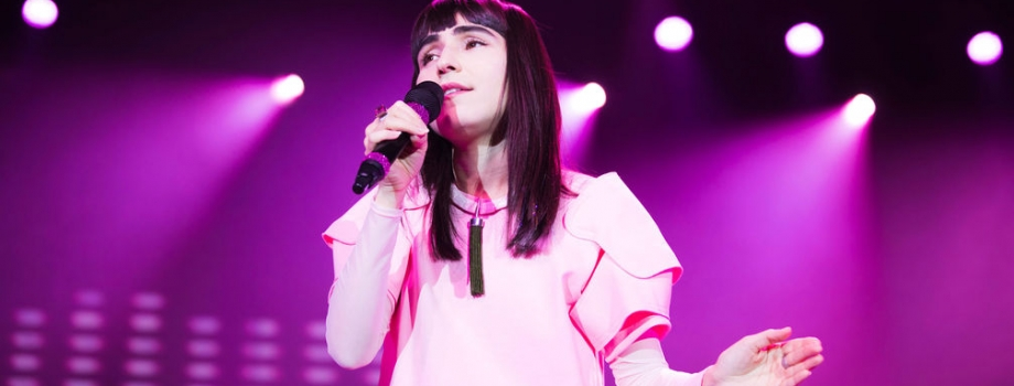 First review from Laleh Tour