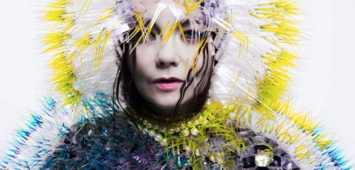 "Hyllade ""Made by Björk"" med Hans Ek i Berwaldhallen 3-4 december"