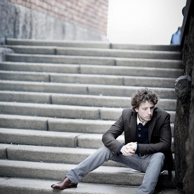 Peter Friis Johansson Musiker/ pianist
