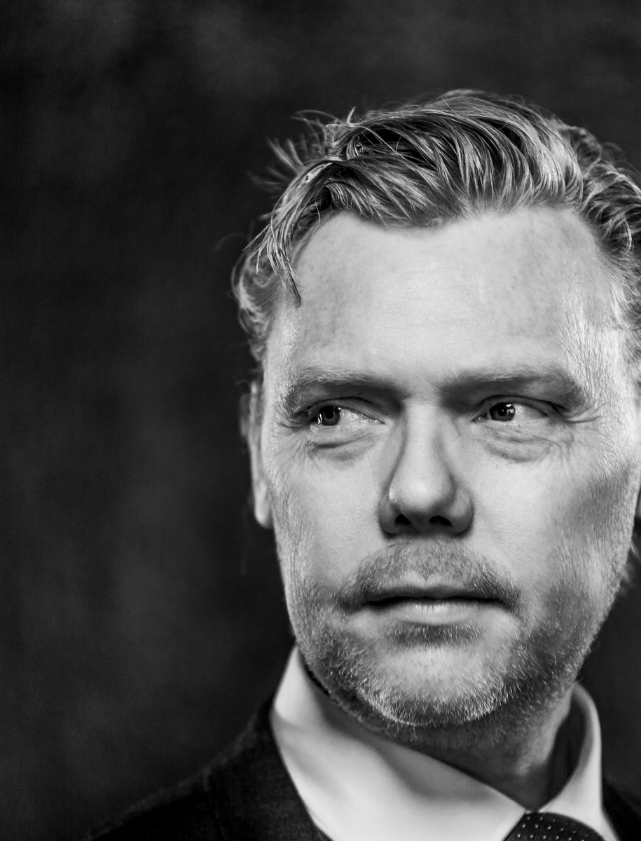 Karl-Magnus Fredriksson