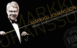Hans Ek as juror in new music competition [FI]