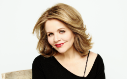 Renée Fleming and the NY Philharmonic in Ek arrangements!